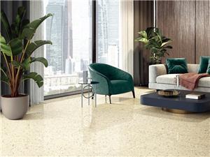 Outdoor Flooring Terrazzo Sylish Tile