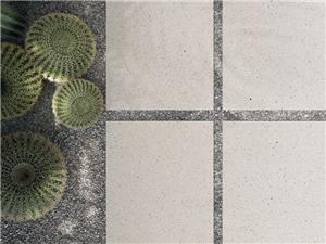 Grey Terrazzo Pavers Tile Quartz Surface