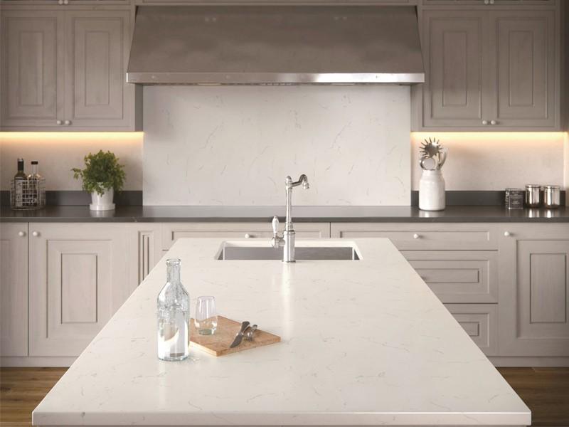 Kitchen Marble Countertops Carrara White Manufacturers, Kitchen Marble Countertops Carrara White Factory, Supply Kitchen Marble Countertops Carrara White