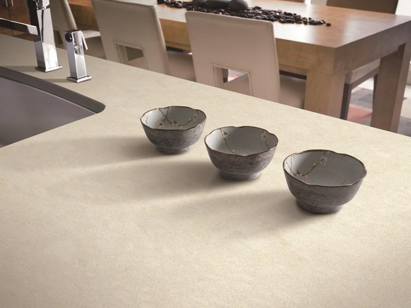 Granite Rectangular Kitchen Counter top