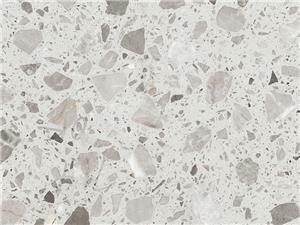 Grey Inorganic Marble Flooring