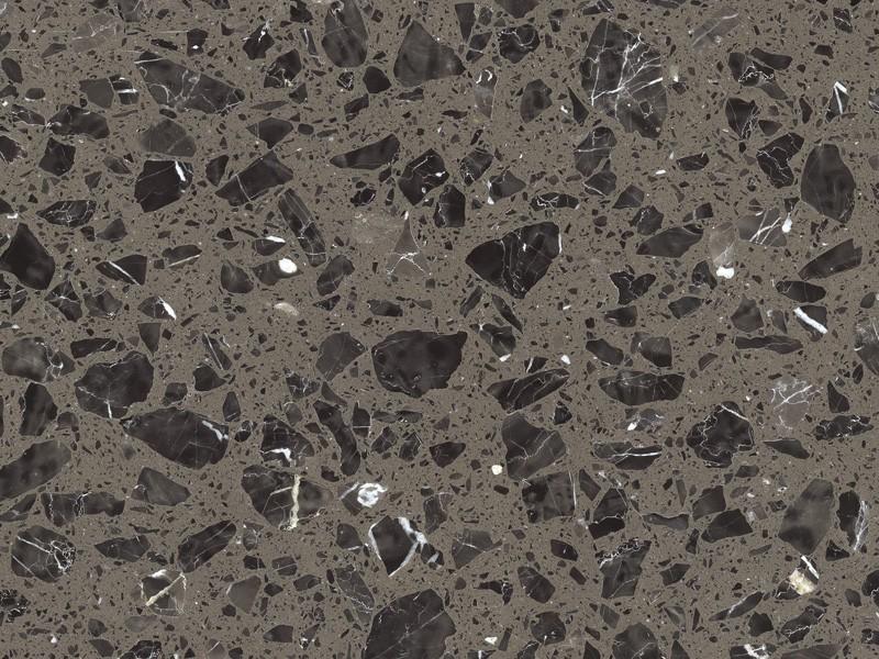 Brown Big Particle Engineering Marble Slab Manufacturers, Brown Big Particle Engineering Marble Slab Factory, Supply Brown Big Particle Engineering Marble Slab