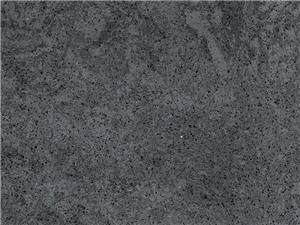 Grey Artificial Marble Cabinet