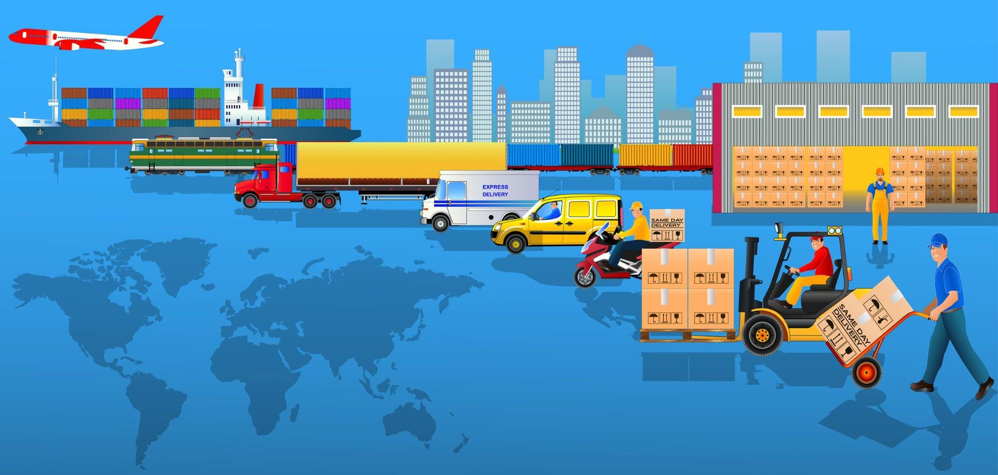 Trade Terms