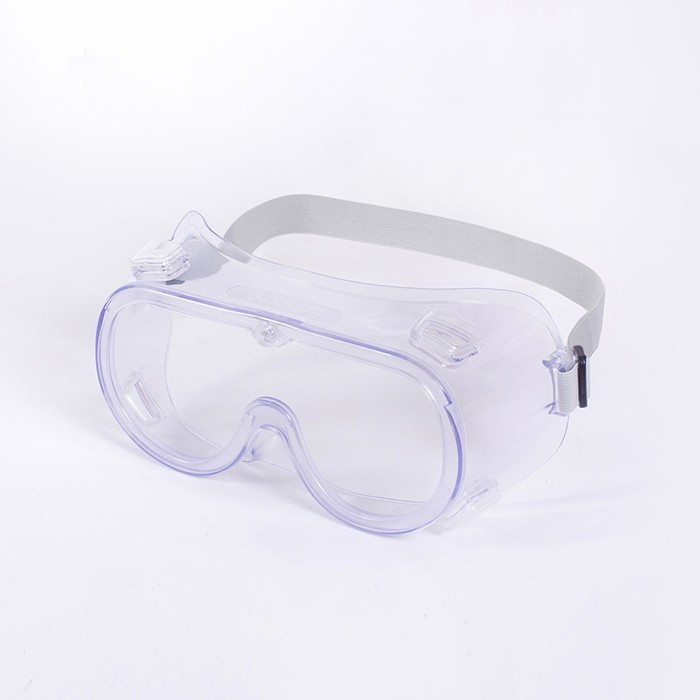 Ventilated Safety Protective Medical Goggles