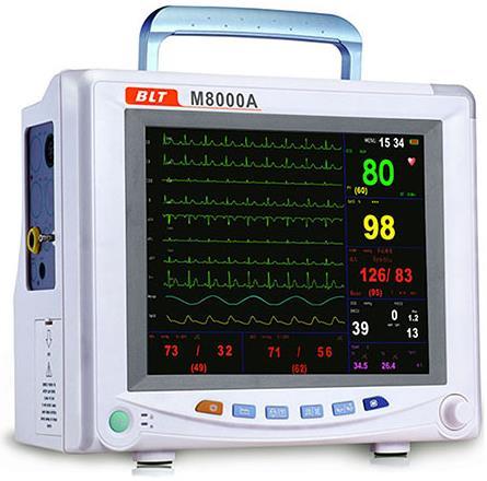 hospital monitor