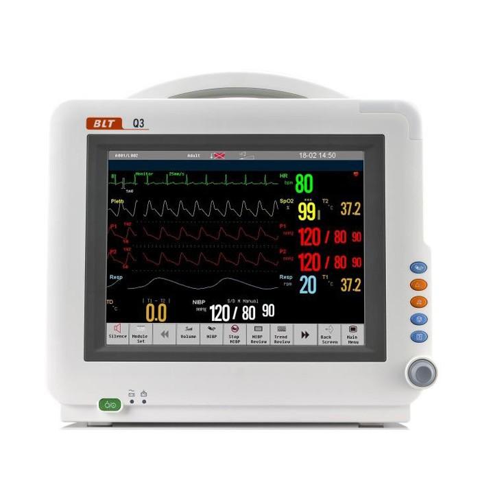 Multi Parameter Maternal And Fetal Monitor