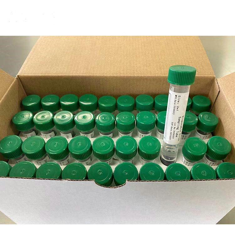 Virus Sampling Tube