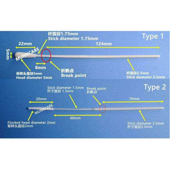 Virus Sampling Tube price