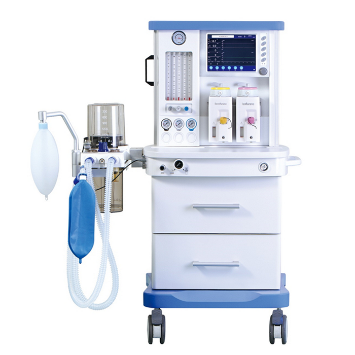 Anesthesia Machines