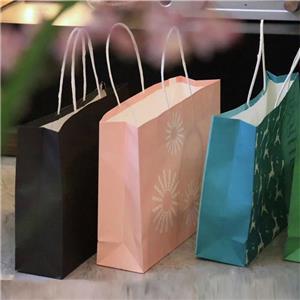 Compras, Mercancía, Fiesta, Bolsas de regalo