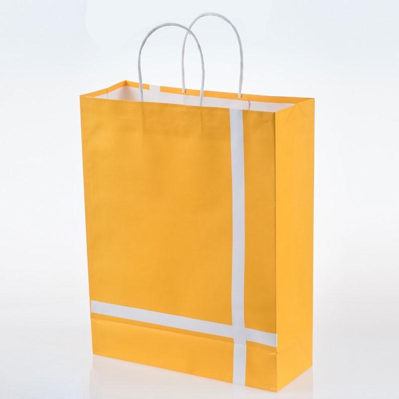Custom Brown Paper Bags With Handles Manufacturers, Custom Brown Paper Bags With Handles Factory, Supply Custom Brown Paper Bags With Handles