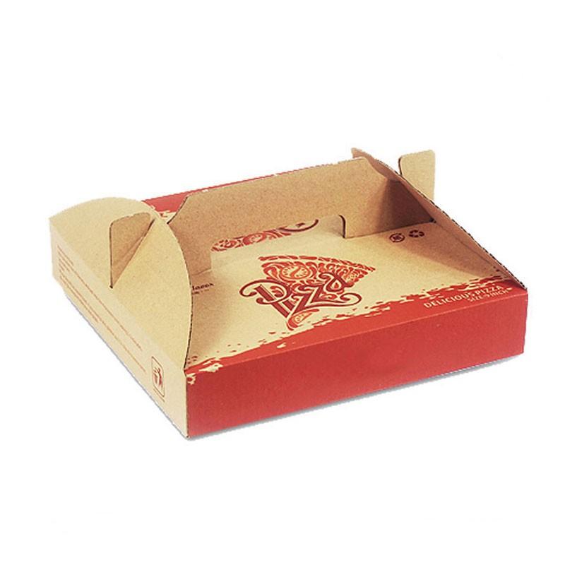 Custom Pizza Container