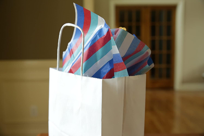 bolsas de compras mate