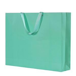Bolsas de regalo personalizadas Bolsas de papel ecológicas