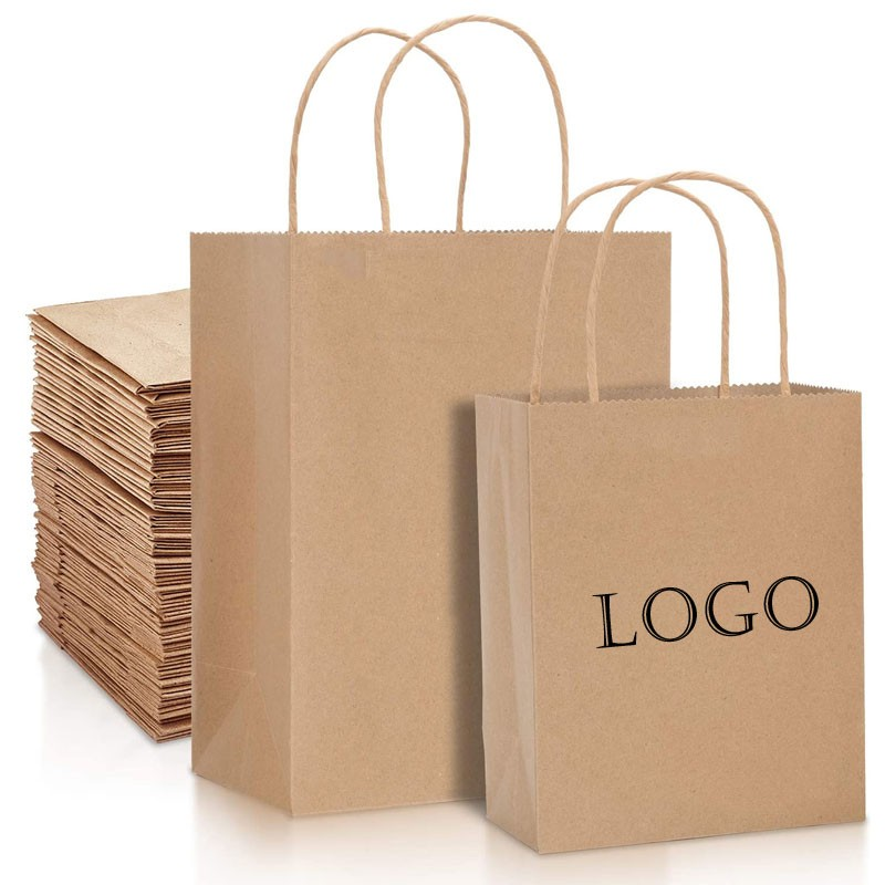 Partners Brand Paper Shopping Bags