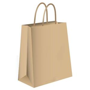 Bespoke Branded Kraft Paper Bags