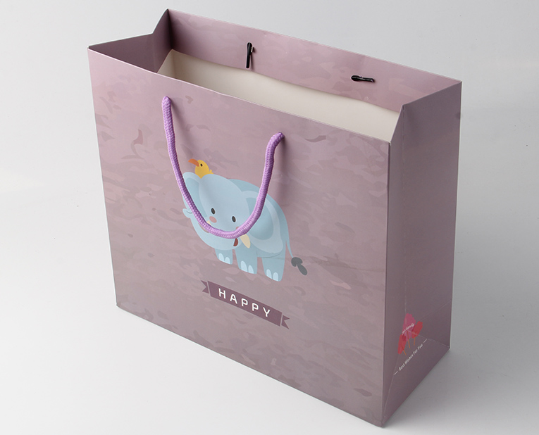 How To Customize Marketing Paper Bags?