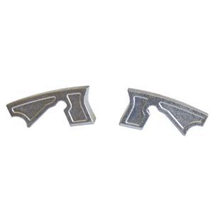 Turbo Steel Parts Silica Sol Casting