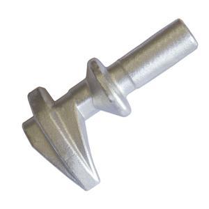 Lockset Silica Sol Casting