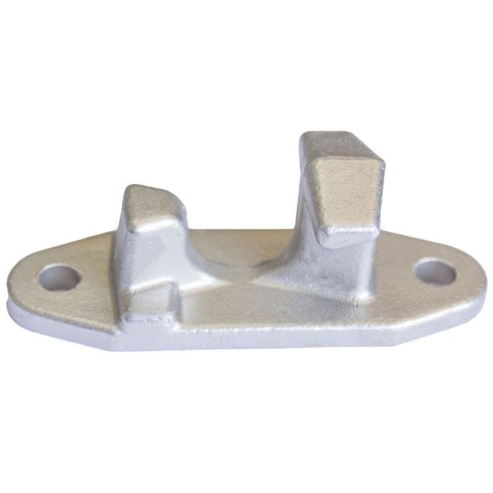 Van Truck Steel Parts Silica Sol Casting