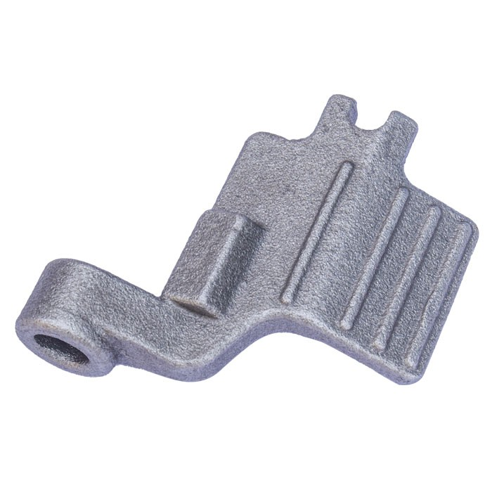 Auto Steel Parts Water Glass Casting