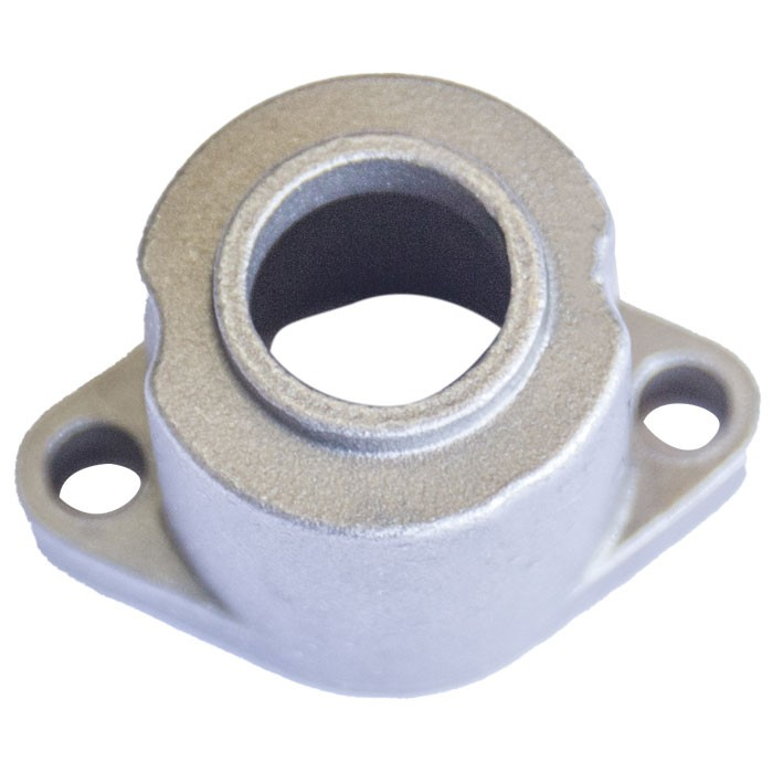 Hydraulic Machinery Steel Parts Silica Sol Casting