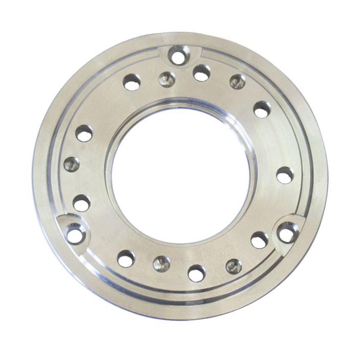 Automobile Steel Parts Steel CNC Machining Parts