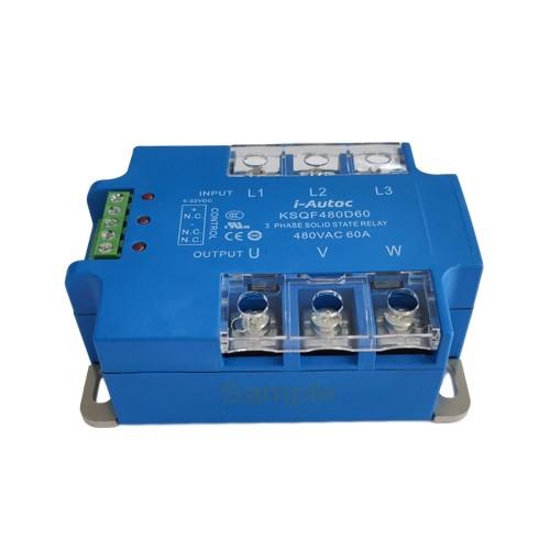KSQF Series Three Phase AC Output SSR Manufacturers, KSQF Series Three Phase AC Output SSR Factory, Supply KSQF Series Three Phase AC Output SSR