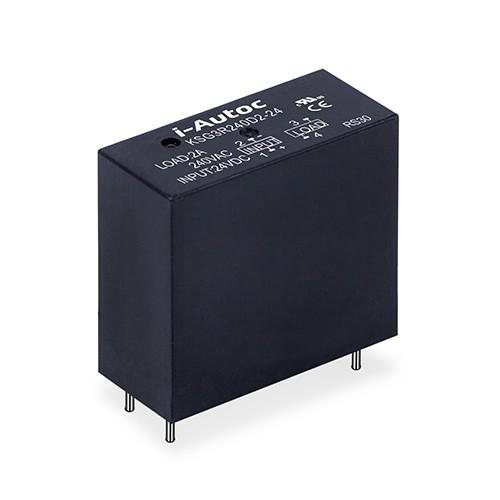 KSG3R Series Single Phase AC Output SSR