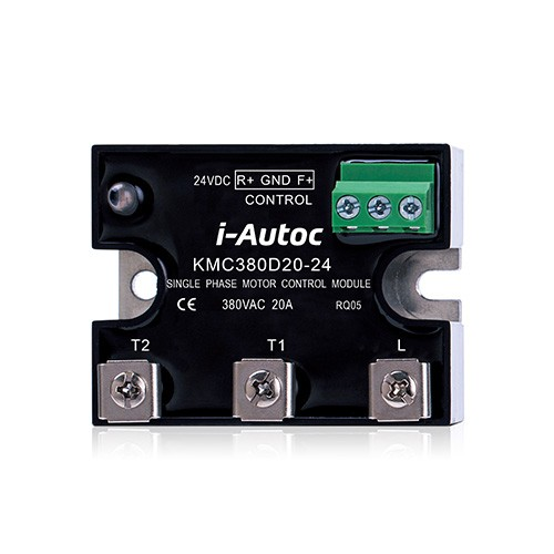 KMC Series Single Phase Motor Reversing Module