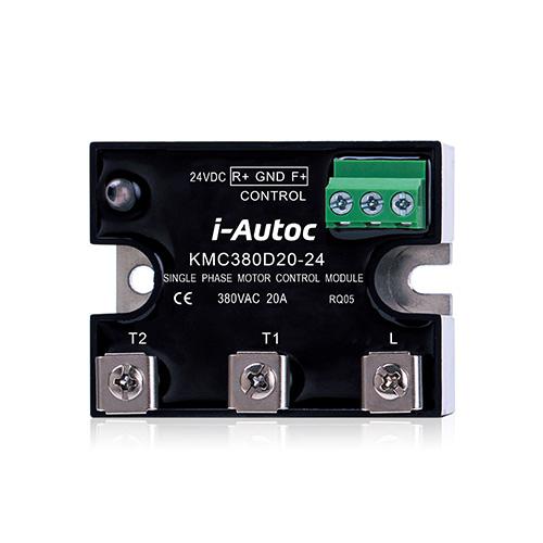 KMC Motor Reversing Module