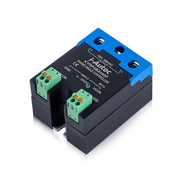 KYR 시리즈 단상 AC 전압 조정기 모듈