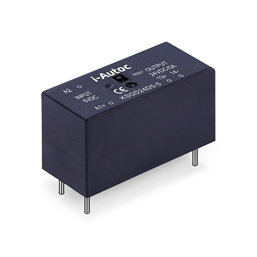 KSGD Series Single Phase DC Output SSR