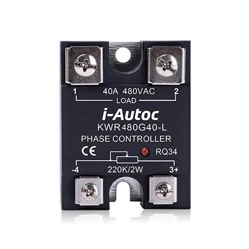 KWRシリーズAC出力電圧レギュレータモジュール