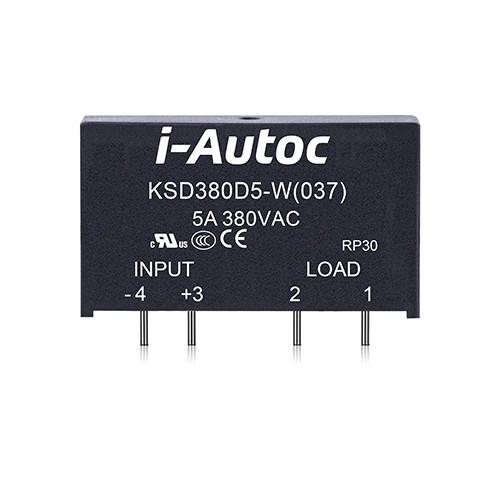 KSD Series Single Phase AC Output SSR
