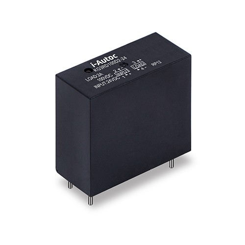 KG3RD Series Single Phase DC Output SSR