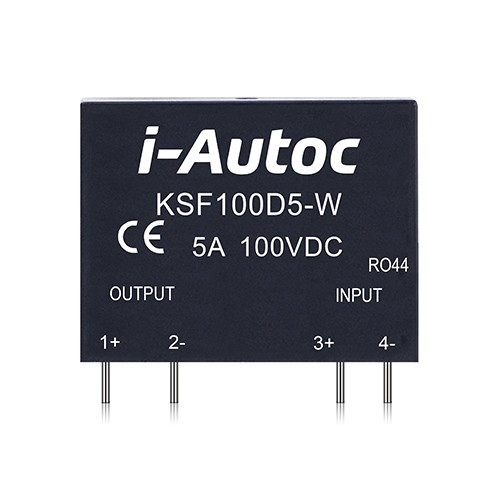 KSF Series Single Phase DC Output SSR