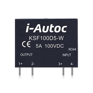 KSF Series Single Phase DC Output SSR