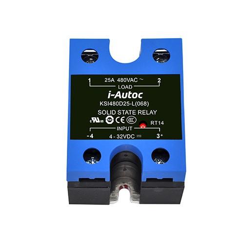 KSI(068) Series Single Phase AC Output SSR Manufacturers, KSI(068) Series Single Phase AC Output SSR Factory, Supply KSI(068) Series Single Phase AC Output SSR