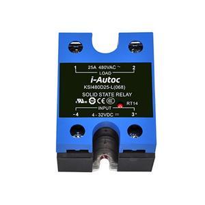 KSI(068) Series Single Phase AC Output SSR