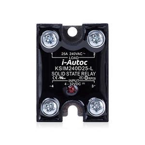 KSIM Series Single Phase AC Output SSR