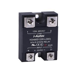 KSI(083) Series Single Phase AC Output SSR