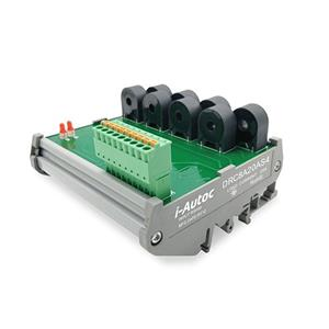 DRC Series Bus Control Current Detection Module