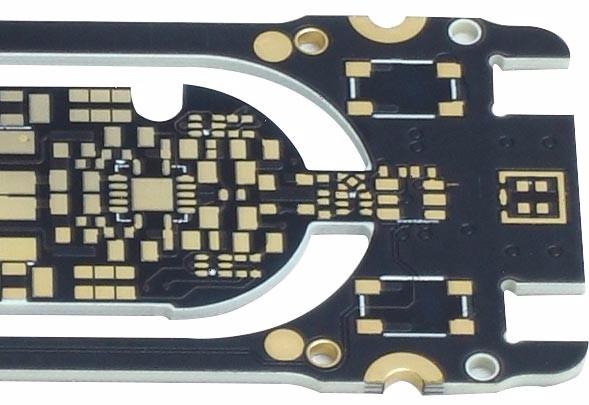 Multilayer Rigid Pcb Circuit Board