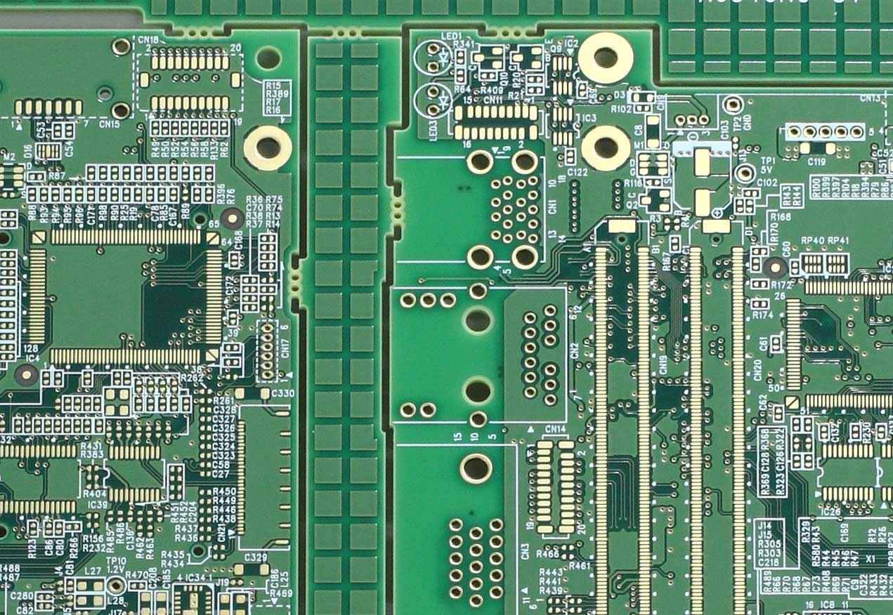 Industrial Control (FA) High Reliability Board