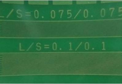 Multilayer High Density ENIG FR4 PCB Rigid Circuit Board