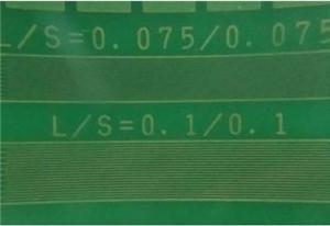 多層高密度ENIG FR4 PCBの堅いサーキットボード