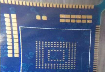 12 Layer Impedance Control PCB Board