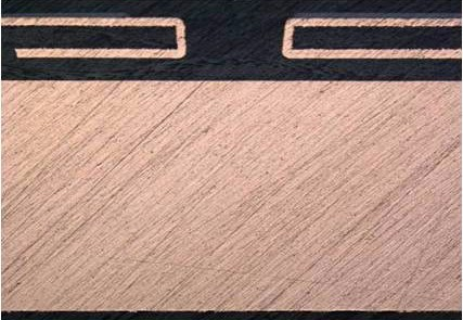 Blind Hole on Metal Base PCB